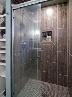 Bathroom niche [FAB]