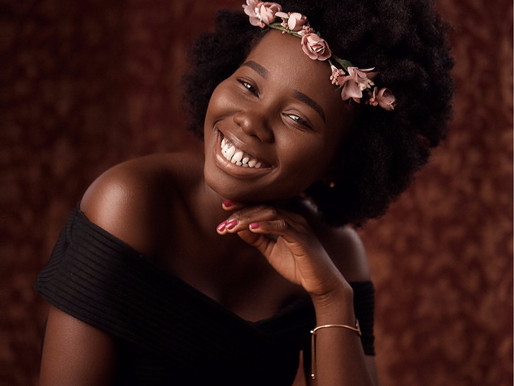 B(L)ACKSTAGE STORIES: INTRODUCING CHRISTABEL