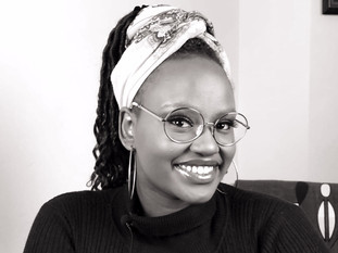 """""""Ain't I A Woman?"""": Women's History Month in Colour - Carol Muriithi"""