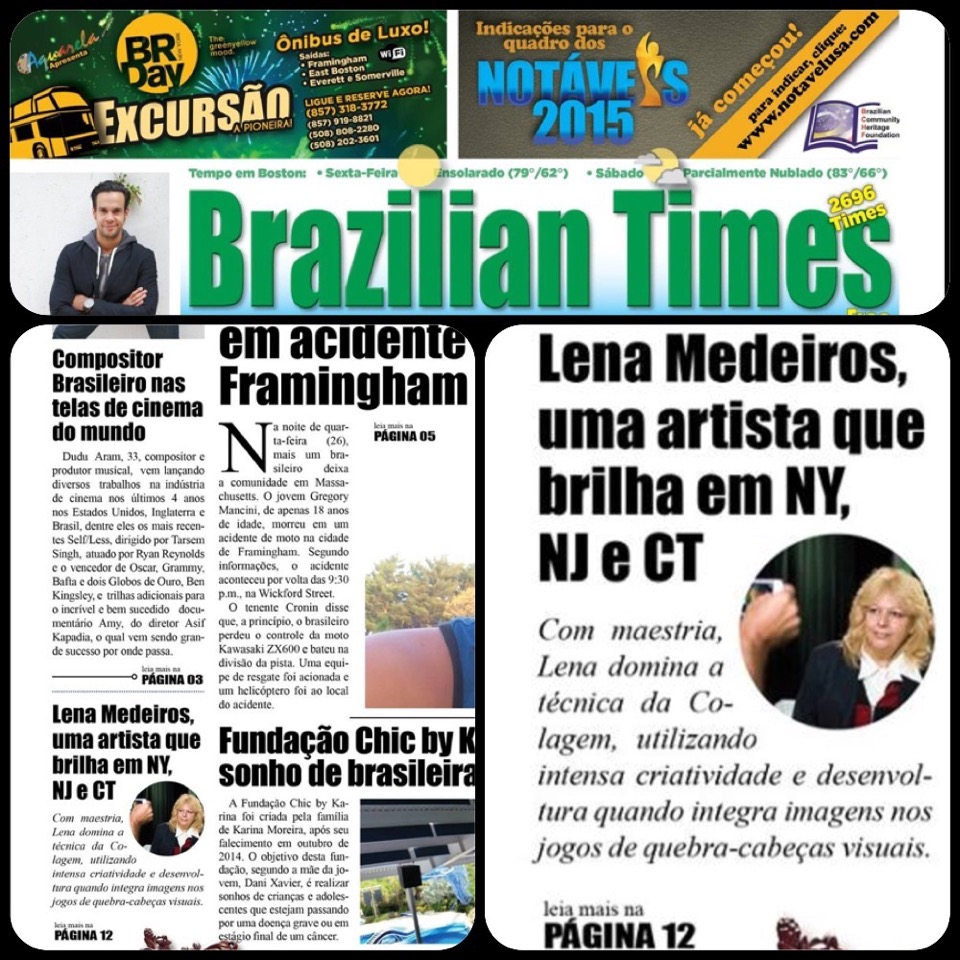 Journal Brazilian Times