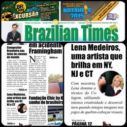 Journal Brazilian Times