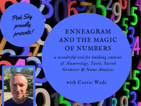Enneagram and the Magic of Numbers