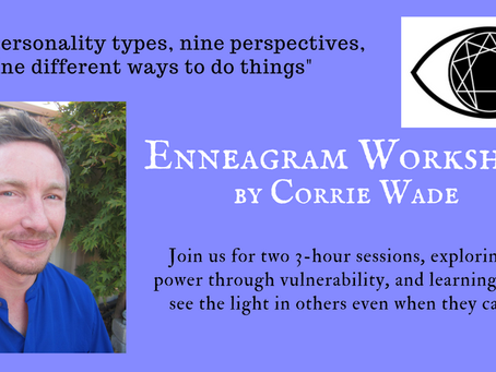 Enneagram Intensive Workshop