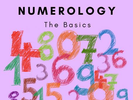 Numerology: The Basics
