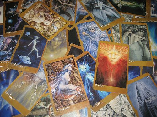 Card Reading One Hour