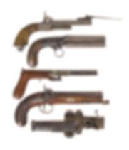 Antique, Weapons, Guns, Auction, Orlando
