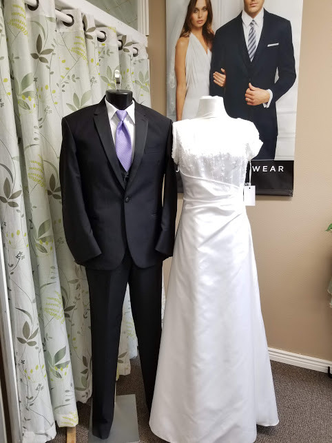 Tuxedo Rentals for Weddings