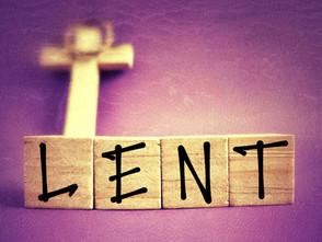 Lent Course - The Contemplative Call