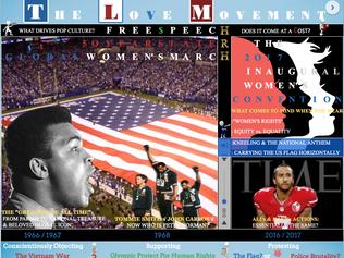 Introducing Through a Mother's Lens (TML) - Digital Magazine Format