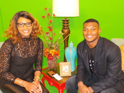 Life Over Violence Epidemic's First TV Interview Coming Soon!