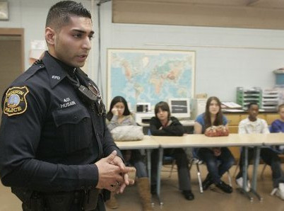 N.J. schools would teach kids how to interact with police under proposed law