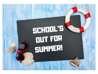 10 cost effective ways to entertain your children this summer!