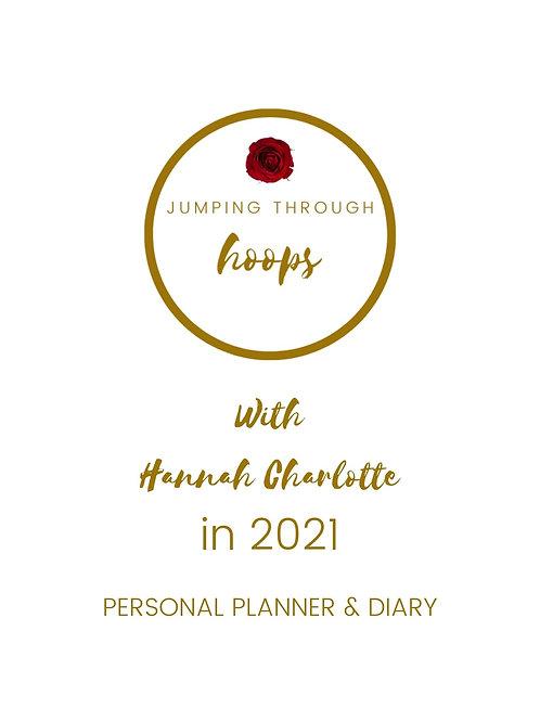2021 A5 Planner