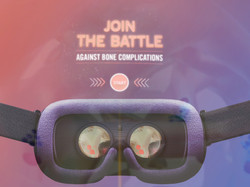 Bones Battle VR 1