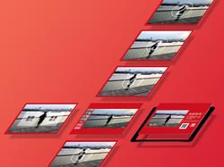 HSBC Photo Booth App 2