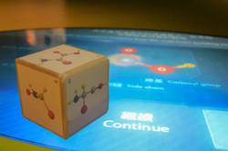 HKSCM Interactive React Table 1