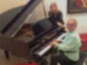 We teach Jazz piano lessons, private piano lessons for adults, beginners or advanced piano players in Miami. We customize private piano lessons for teenagers, kids, and adults in Miami.