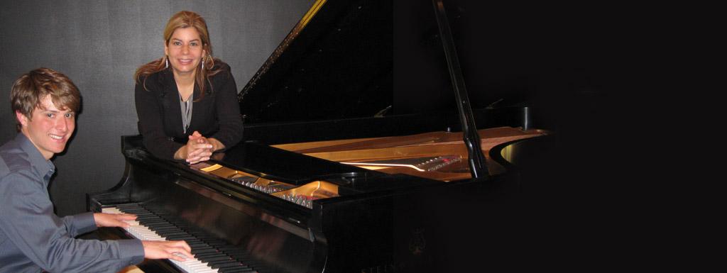Miami piano lessons