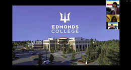 Edmonds College 大學分享會