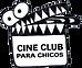 Cine Club La Nube para Chicos