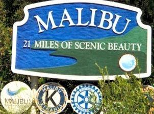 NEW! Malibu Beach Tour