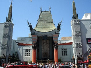 Hollywood Tour & More    3.5 Hour Tour