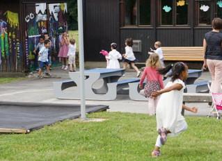 Le conflit empire entre mairie et jardin d'enfants