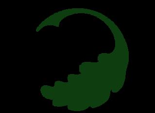 Nous avons un (magnifique) logo!
