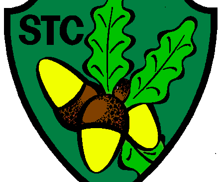 Le logo de la STC