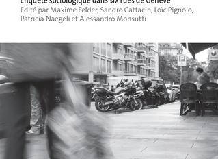 Connivences et antagonismes - Enquête sociologique dans six rues de Genève