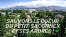 L'association Rigaud-Montagne soutient les référendaires du Petit-Saconnex