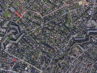 Appel aux habitants du quartier: nous recherchons une personne ayant des compétences en urbanisme