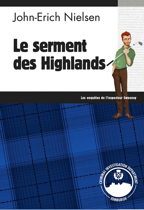 Le serment des Highlands - Palémon