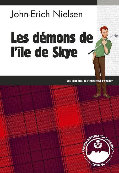 Les démons de l'île de Skye - Palémon