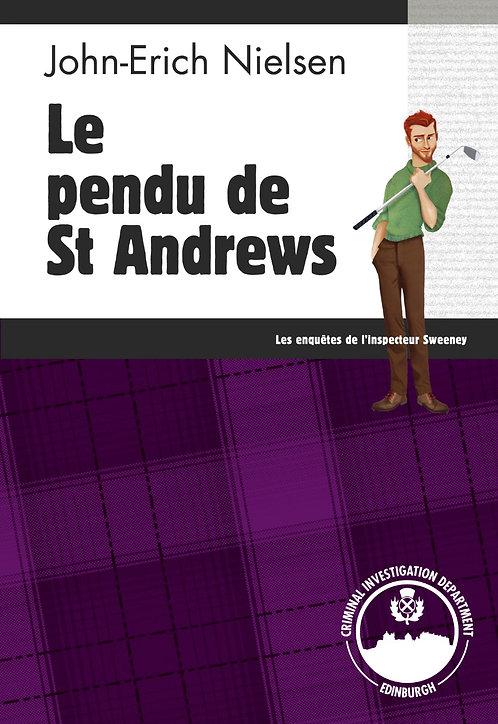 Le pendu de St Andrews - Palémon