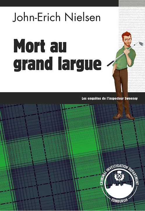 Mort au grand largue - Palémon