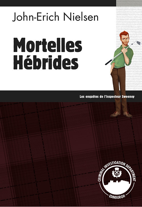 Mortelles Hébrides - Palémon