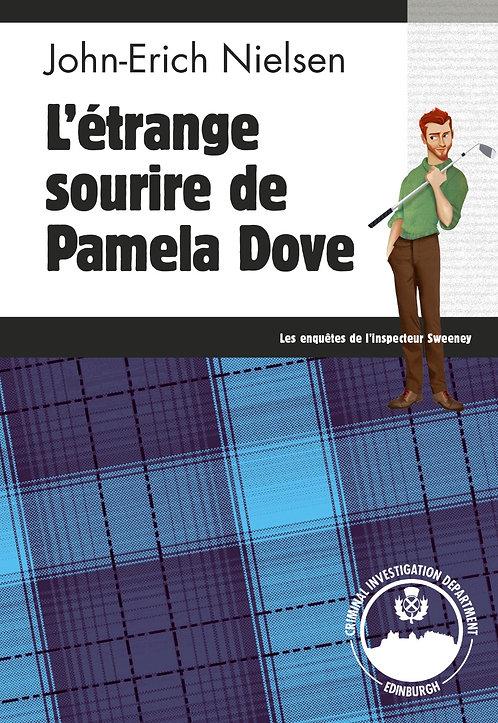 L'étrange sourire de Pamela Dove - Palémon