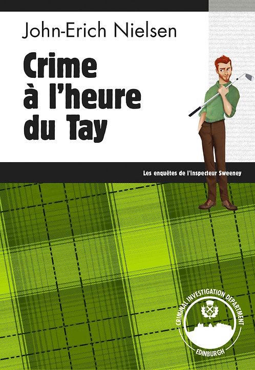 Crime à l'heure du Tay - Palémon