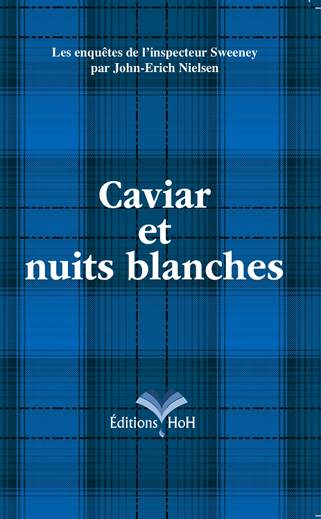 Caviar et nuits blanches
