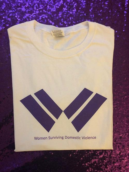 Women Surviving Domestic Violence T-Shirt