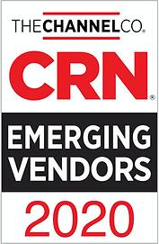 crn-emerging-vendors-award-logo