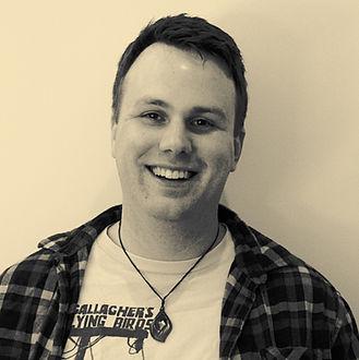 Jet Streamer founder Chris Plumridge