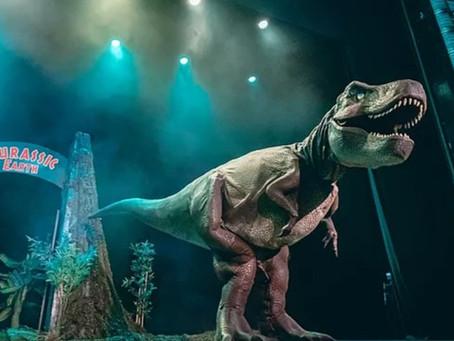 Client Success: Hire Dinosaurs