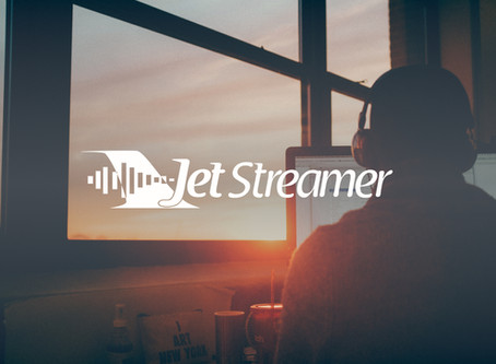 """Jet Streamer Podcast: What makes a """"good"""" podcast?"""