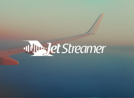 Jet Streamer Podcast: Why you shouldn't start a podcast (and why you should)