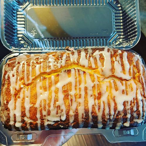 Keto Pound Cakes
