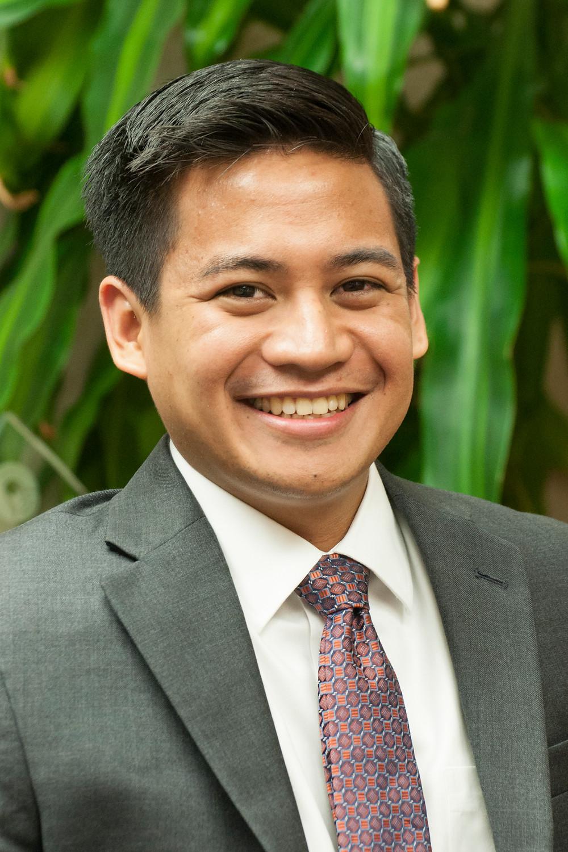 New Associate Christopher R. Odoca