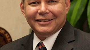 Mr. Martinez Elected President of Guam Bar Association