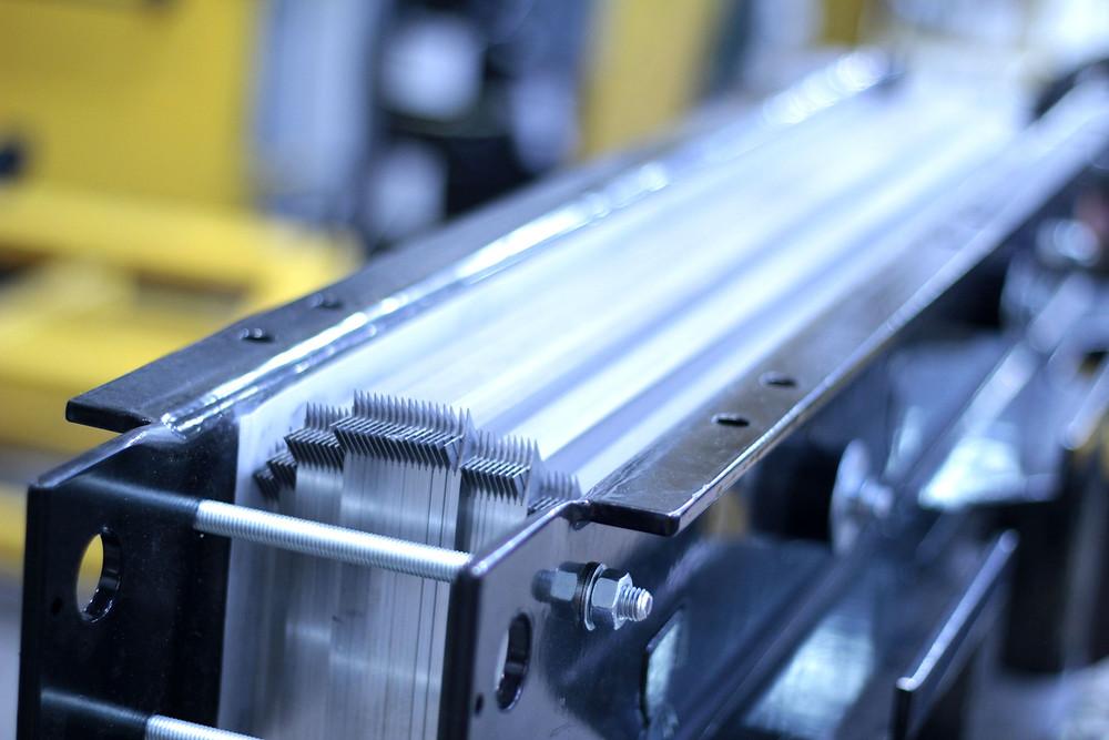 Núcleo em aço-silício | Transformador de média tensão 15,0kV